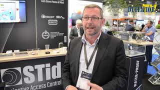 Web TV: Access control – the major trends