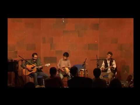 Abdi Behravanfar & Mohsen Namjoo [Mud Band] - Raftam Sare Kooche / رفتم سر کوچه