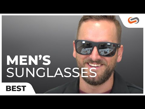 Best Men's Sunglasses | SportRx