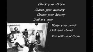 Jack off jill lyrics