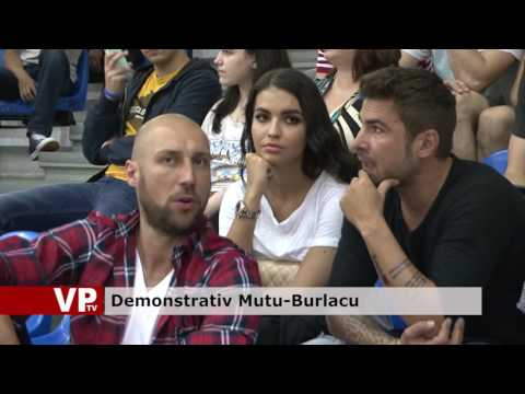 Demonstrativ Mutu-Burlacu