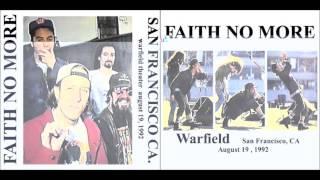 Faith No More - 03 - Death March (Live 19/08/92)