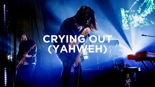 Crying Out (Yahweh) [spontaneous]   Amanda Lindsey Cook & Steffany Gretzinger | Bethel Music