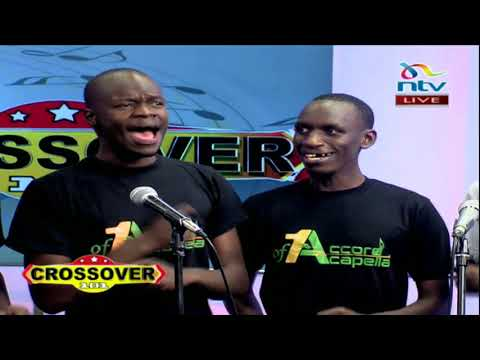 'Of One Accord Group' Worship Medley - Acapella