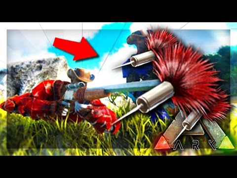 ASSAULT RIFLE! ARK SURVIVAL EVOLVED MOBILE! IS IT WORTH IT
