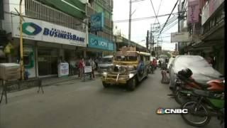 BPO reshapes Philippines economy, Teleperformance on CNBC