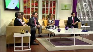 Diálogos en confianza (Salud) - Parasitosis