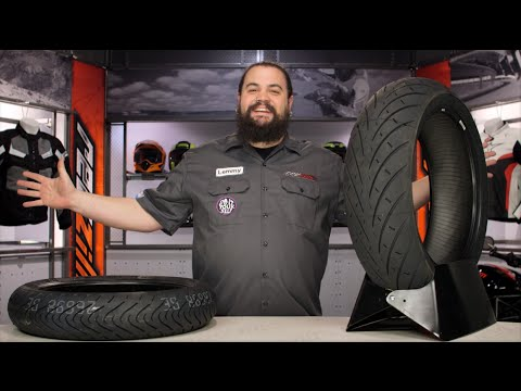 Metzeler Roadtec 01 Tires Review at RevZilla.com