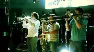 Busco - Alex Campos  (Video)