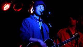 Christian Kane Live - Let's Take a Drive at Dante's