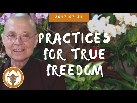 Practices for True Freedom