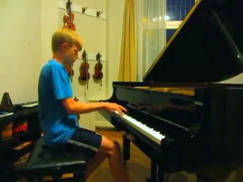 P!nk Ft. Nate Ruess - Just Give Me A Reason (Piano Cover) Mp3