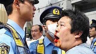 In Japan Innocent People Are FORCED to Confess to Crimes