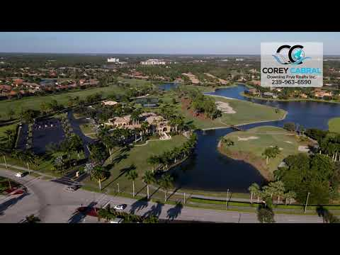 Lely Resort Golf & Country Club Naples FL Community Real Estate Homes & Condos