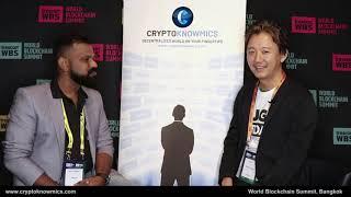 world-blockchain-summit-bangkok-interview-with-yosuke-yoshida-by-cryptoknowmics