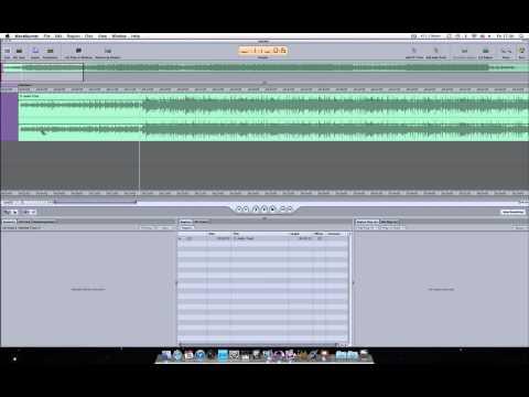 Apple Logic Studio 9 – Waveburner Tutorial.mov