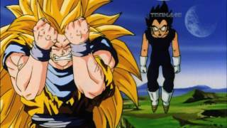 Dragon Ball Z Episode 281 Minute Of Desperation Clip #2