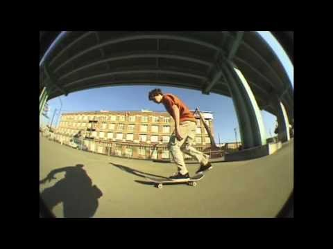 Brad Cromer's Welcome To Krooked part