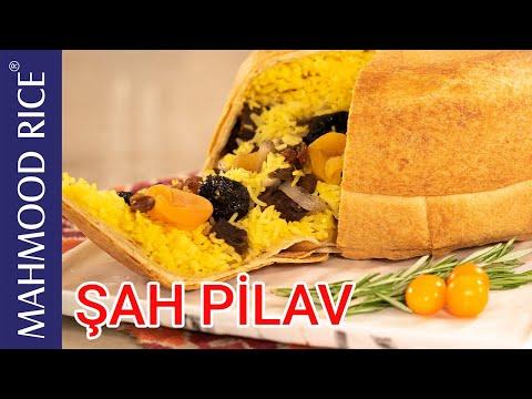 Şah Pilav