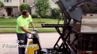 LHD4500 Promotional Video