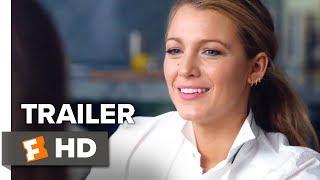A Simple Favor Teaser Trailer #2 (2018) |