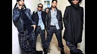 Mindless Behavior I'm Falling Older Version)