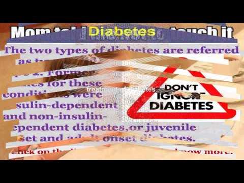 Při zvýšené diabetu tlakové tablety