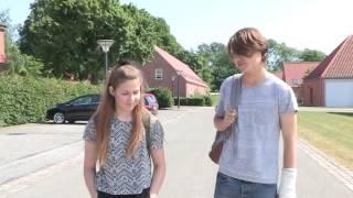 Sønderskovskolen   Juni 2016   Undskyld Astrid