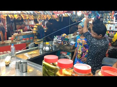 INDIAN Street Food 2019 😜 Delicious INDIAN Cuisine 😍 Amazing Street Food in INDIAN
