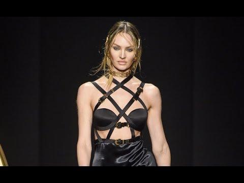 VERSACE Fall 2019 Milan - Fashion Channel