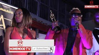 John K-Ay in BMA Buja Music Award  SAT B yarose Award 3  Masterland Lolilo Miss Erica...