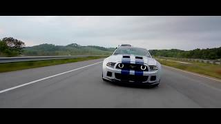 Need for Speed scene