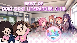 Game Grumps: Best of Doki Doki Literature Club!