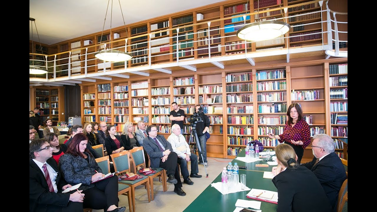Interjú a NEB Külügyi bizottságának vezetőjével
