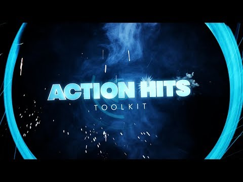 Free Spell Hits VFX - Stock Footage Collection | ActionVFX