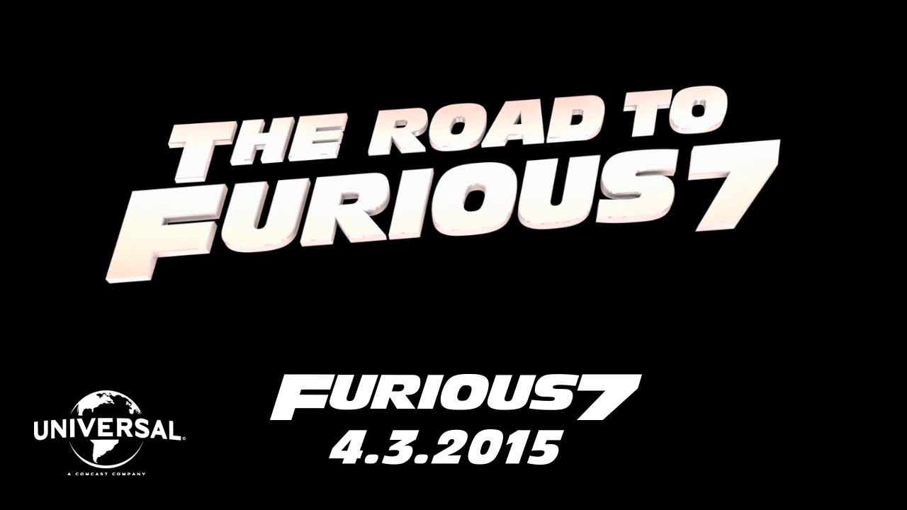 >The Road to Furious 7 (HD)
