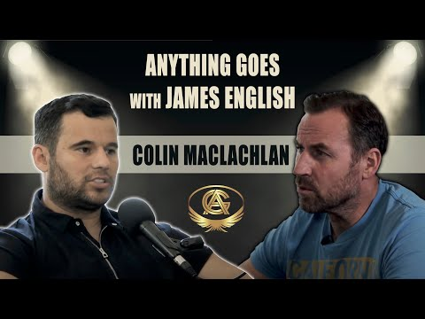 SAS hero Colin MacLachlan talks about PTSD and when he was captured and tortured.