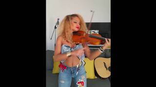 MAPY VIOLINIST   Despacito By Luis Fonsi & Daddy Yankee Ft. Justin Bieber Violin COVER