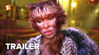 Check out the official Cats trailer starring Idris Elba! Let us know what you think in the comments below. ► Sign up for a Fandango FanAlert for Cats: https://www.fandango.com/cats-2019-219206/movie-overview?cmp=MCYT_YouTube_Desc  Want to be notified of all the latest movie trailers? Subscribe to the channel and click the bell icon to stay up to date.   US Release Date: December 20, 2019 Starring: Idris Elba, Rebel Wilson, Judi Dench Directed By: Tom Hooper Synopsis: A tribe of cats called the Jellicles must decide yearly which one will ascend to the Heaviside Layer and come back to a new Jellicle life.   Watch More Trailers:   ► Hot New Trailers: http://bit.ly/2qThrsF ► Comedy Trailers: http://bit.ly/2D35Xsp ► Drama Trailers: http://bit.ly/2ARA8Nk  Fuel Your Movie Obsession:  ► Subscribe to MOVIECLIPS TRAILERS: http://bit.ly/2CNniBy ► Watch Movieclips ORIGINALS: http://bit.ly/2D3sipV ► Like us on FACEBOOK: http://bit.ly/2DikvkY  ► Follow us on TWITTER: http://bit.ly/2mgkaHb ► Follow us on INSTAGRAM: http://bit.ly/2mg0VNU  The Fandango MOVIECLIPS TRAILERS channel delivers hot new trailers, teasers, and sneak peeks for all the best upcoming movies. Subscribe to stay up to date on everything coming to theaters and your favorite streaming platform.
