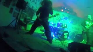 Video Behavioral sink - Weak flesh(NUCLEAR-WINTER)