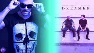Martin Garrix Feat. Mike Yung - Dreamer  Marcio Muniz Mash