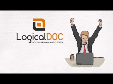 Video of LogicalDOC