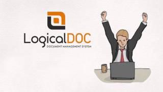 LogicalDOC video
