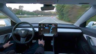 The Self-Driving Car Revolution - BBC Click