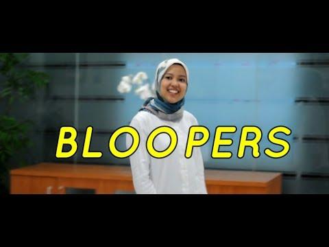 Bloopers Video Culture BRI KC Bogor Pajajaran