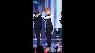 [예능연구소 직캠] 김동한 Good Night Kiss @쇼!음악중심_20181013 Good Night Kiss Kim Do…