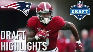 New England Patriots || 2016 NFL Draft Highlights by Harris Highlights