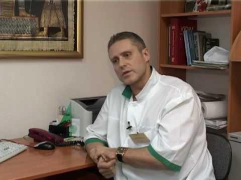 Израильский прибор для лечения простатита