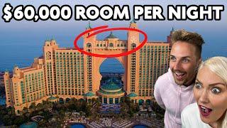 Dubai 's Most Luxurious Hotel Room | Atlantis