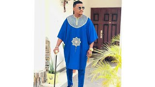 Newest African Men Styles /Ankara Fashion Styles For Fashionable Guys.